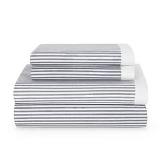 Tommy Hilfiger Vintage Stripe Sheet Set