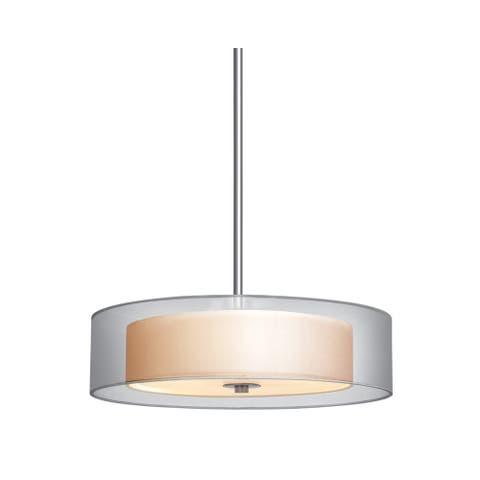 Sonneman Lighting Puri 22 inch Pendant