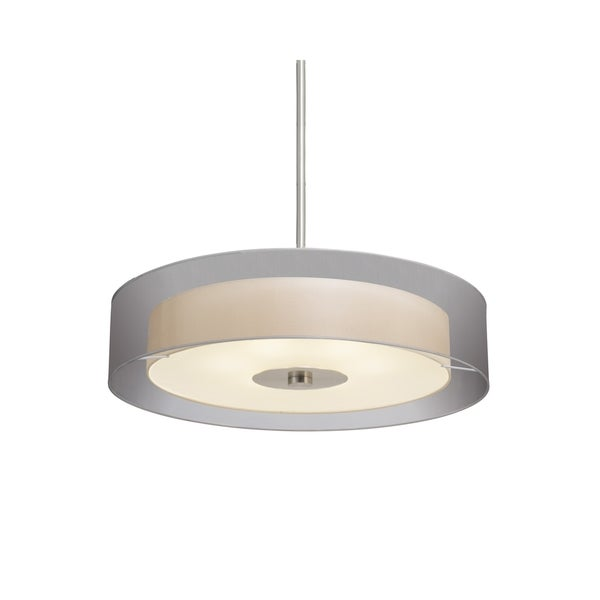 Sonneman Lighting Puri 30 inch Pendant