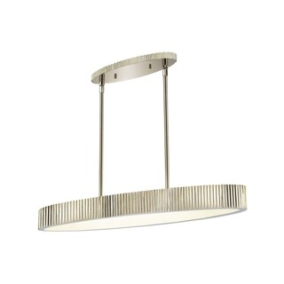 Sonneman Lighting Paramount Oval Pendant