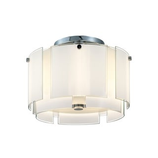 Sonneman Lighting Velo 16 inch Semi-flush