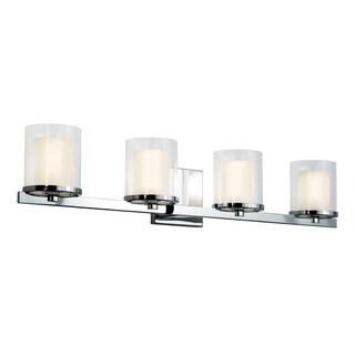 Sonneman Lighting Votivo 4-light Bath Bar