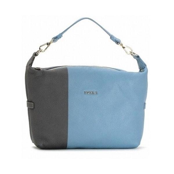 Furla Arcadia Leather Mini Handbag