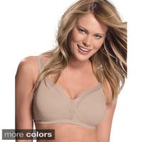 Playtex 18 Hour Sensationally Sleek Wirefree Bra