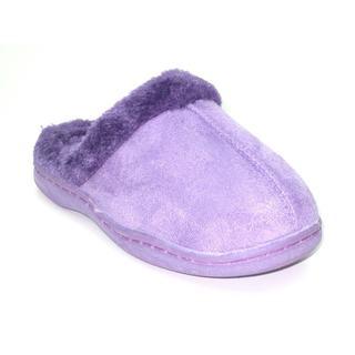 Blue Kid's K-Yola Slippers