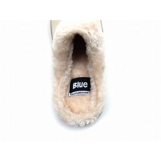 Blue Kid's K-Yola Slippers