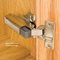 Blum Soft Close BLUMotion Add-on for CLIP Top Hinges (Pack of 5)