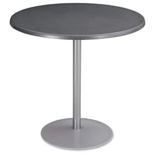Safco Entourage 32-inch Round Table Top|https://ak1.ostkcdn.com/images/products/9680631/P16859615.jpg?impolicy=medium