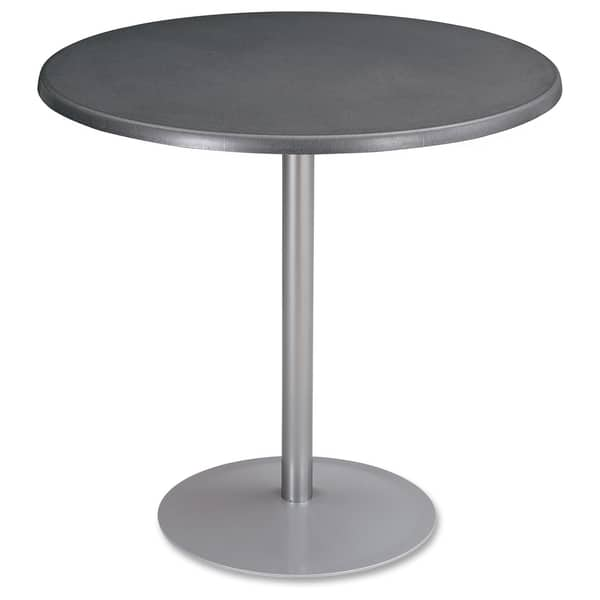 Safco Entourage 32 Inch Round Table Top Free Shipping