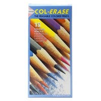 Prismacolor Col-Erase Colored Pencils