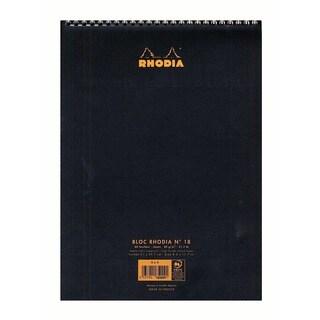 Rhodia Wirebound Notebooks