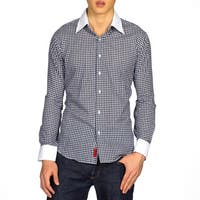 Elie Balleh Brand Men's Slim Fit Shirt