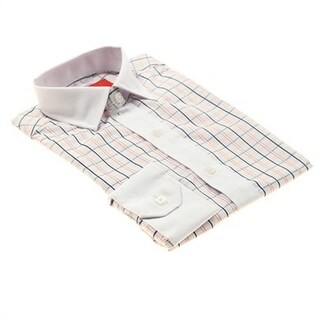 Elie Balleh Brand Boy's Charming Slim Fit Shirt