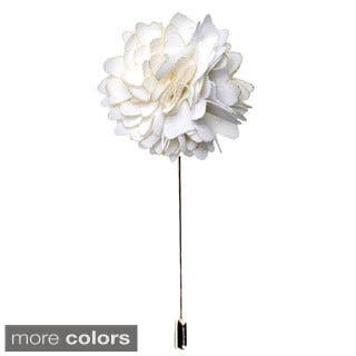 Men's Handmade Formal Lapel Flower Pin|https://ak1.ostkcdn.com/images/products/9680968/P16859996.jpg?impolicy=medium