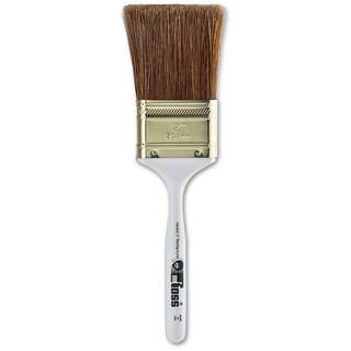 Bob Ross Brushes