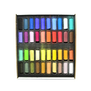 Sennelier Soft Pastel Sets (Option: Multi - Set of 40)