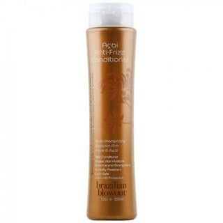 Brazilian Blowout 12-ounce Acai Anti-Frizz Conditioner
