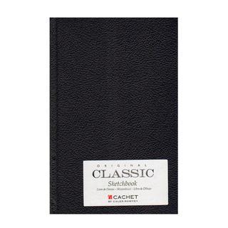 Cachet Classic Sketch Book