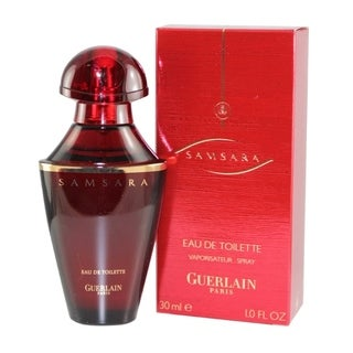 Guerlain Samsara Women's 1-ounce Eau de Toilette Spray