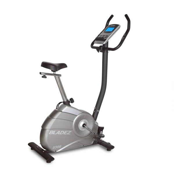 Bladez Fitness U300 Upright Exercise Bike