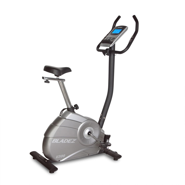 Bladez Fitness U300 Upright Exercise Bike (Bladez Fitness...