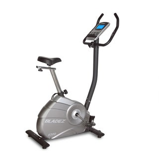Bladez Fitness U300 Upright Exercise Bike