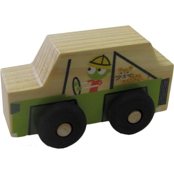 PBS Kids Scoots: Safari