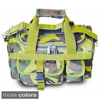 Explorer 13-inch Carry On Duffel Bag