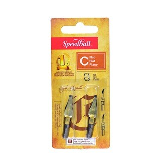 Speedball Flat Pen Nibs (More options available)