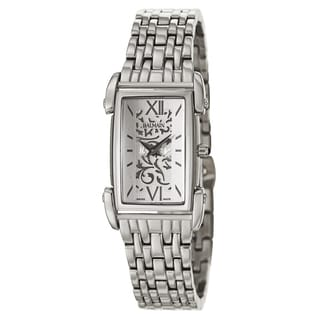 Balmain Women's B35513312 'Taffetas' Stainless Steel Swiss Quartz Watch