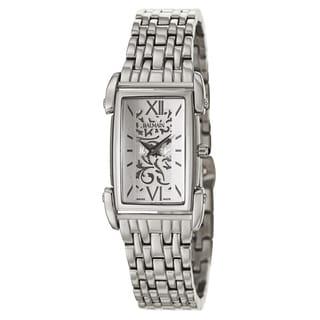 Balmain Women's B35513312 'Taffetas' Stainless Steel Swiss Quartz Watch