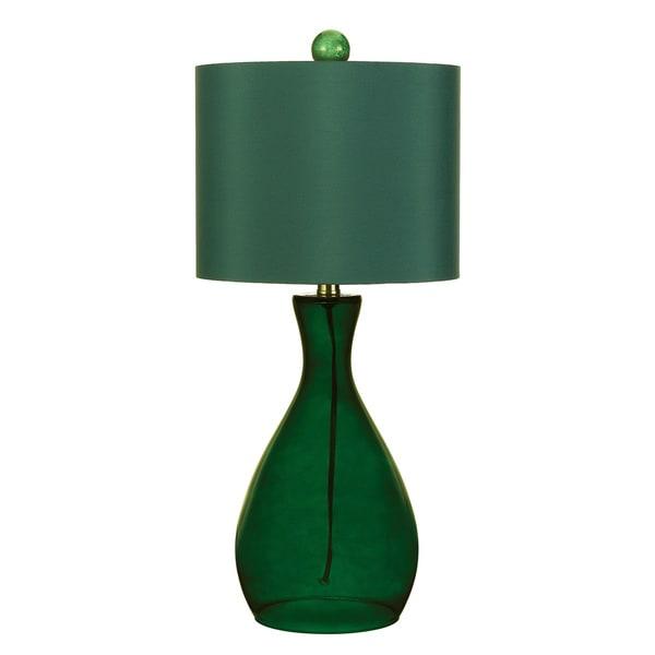 Angelo Home Blue Mercer Table Lamp
