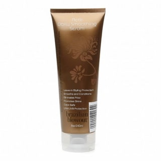 Brazilian Blowout 8-ounce Acai Daily Smoothing Serum