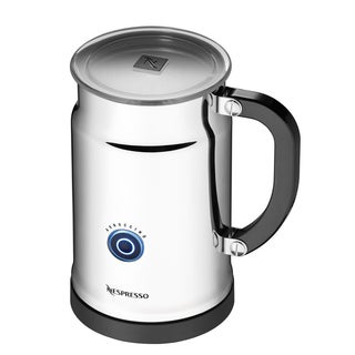 Nespresso 3192-US Aeroccino Plus Milk Frother