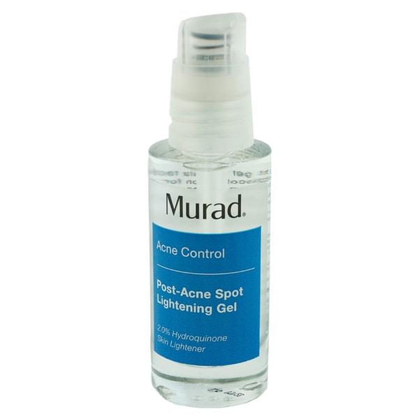 murad post acne spot lightening gel review