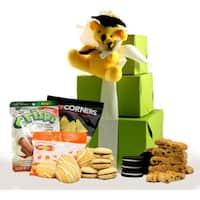 Happy Graduation Gluten-free Gift Tower