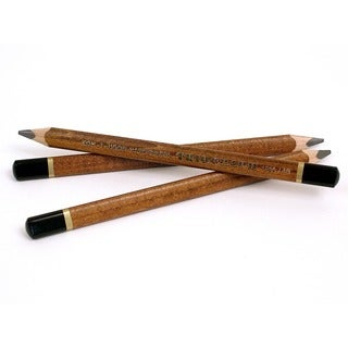 Koh-I-Noor Triograph Three-Sided Pencil