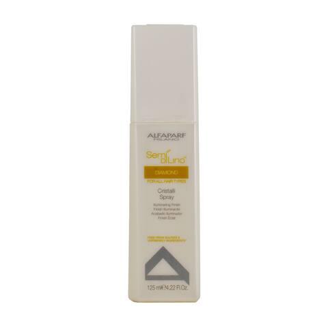Alfaparf Semi Di Lino Cristalli 4.2-ounce Spray