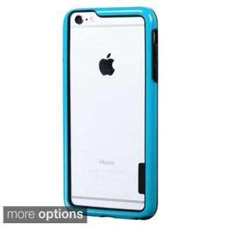 INSTEN Premium Plain Color TPU Rubber Candy Skin Bumper Phone Case Cover For Apple iPhone 6 Plus