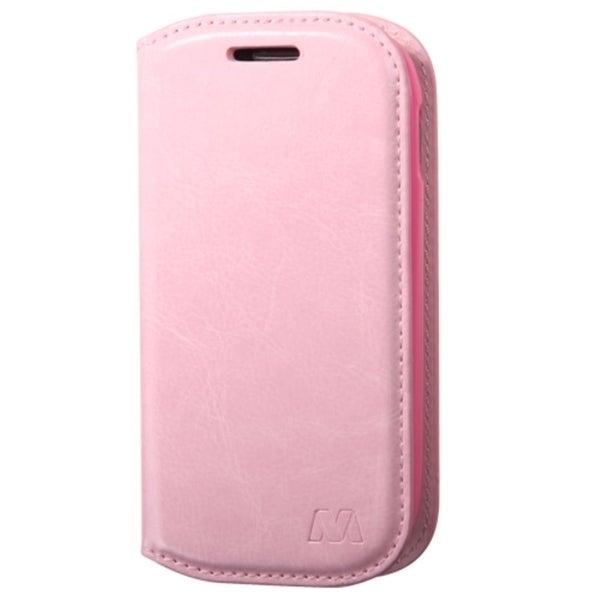 reputable site e160d af734 Shop INSTEN Premium Folio Flip Leather Stand Wallet Phone Case Cover ...