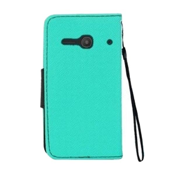 Shop INSTEN Premium Folio Flip Leather Stand Wallet Phone Case Cover