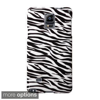 INSTEN Flower Design Pattern Rubberized Hard Plastic PC Snap-on Phone Case Cover For Samsung Galaxy Note 4 https://ak1.ostkcdn.com/images/products/9683136/P16861822.jpg?impolicy=medium