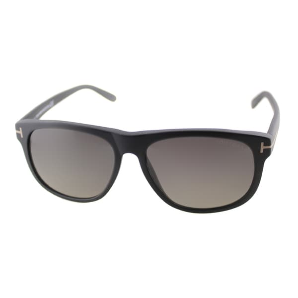 537a5f752a1 Shop Tom Ford Unisex TF236 Olivier 02D Sunglasses - Free Shipping ...