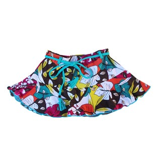 Azul Swimwear Girls' 'Survivor Chic' Skirt