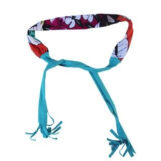 Azul Swimwear Girls' 'Survivor Chic' Headband