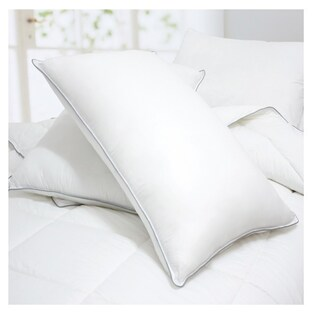 Cheer Collection Down Alternative Pillows (Set of 2 or 4) (4 options available)