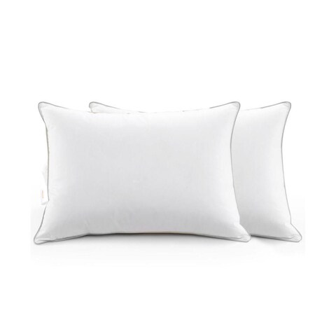 Cheer Collection Down Alternative Pillows (Set of 2 or 4)