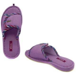 Vecceli Women's Cushioned Slippers