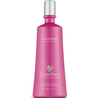 ColorProof Crazy Smooth Anti-Frizz 10.1-ounce Shampoo