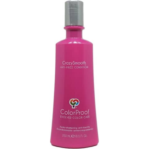 ColorProof Crazy Smooth Anti-Frizz 8.5-ounce Conditioner